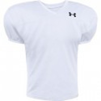 Vêtements T-shirts manches courtes Under Armour Maillot de football américain Multicolore