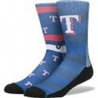 Accessoires Chaussettes de sport Stance Chaussettes de Baseball MLB St Multicolore