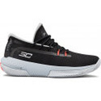 Chaussures Basketball Under Armour Chaussures de Basketball Under Multicolore