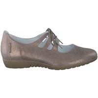 Chaussures Femme Mocassins Mephisto Chaussures cuir DARYA Beige