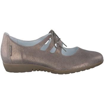 Chaussures Femme Mocassins Mephisto Chaussures DARYA taupe pailleté Beige