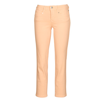 Vêtements Femme Pantalons 5 poches Freeman T.Porter LOREEN NEW MAGIC COLOR coral-pink