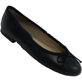 Chaussures Femme Mocassins Deisidro Modèle de femme modèle de chaussures de azul