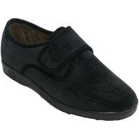 Chaussures Femme Chaussons Doctor Cutillas Chaussure d'hiver femme très confortable negro
