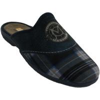 Chaussures Homme Chaussons Aguas Nuevas Baskets ouverts homme derrière plaid et azul