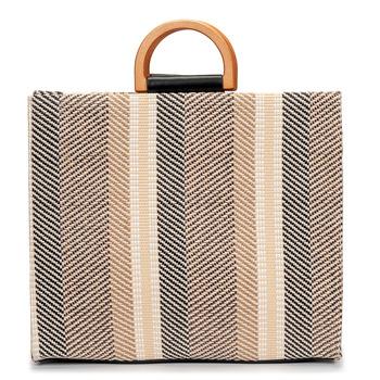 Sacs Femme Cabas / Sacs shopping André MARCELINE Multi-couleurs