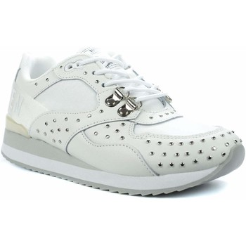 Chaussures Femme Baskets basses Sixty Seven Lisa 30212 blanc