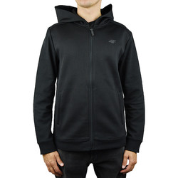Vêtements Homme Sweats 4F Men Hoodie Noir