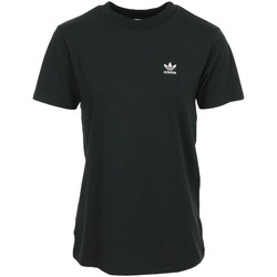 Vêtements Femme T-shirts manches courtes adidas Originals Styling Complements Tee Wn's noir
