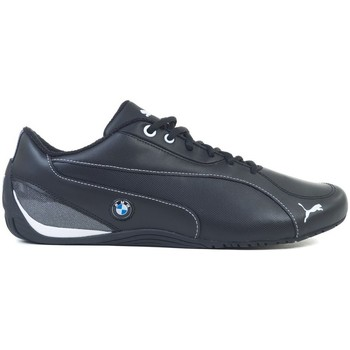 Chaussures Homme Derbies & Richelieu Puma Drift Cat 5 Bmw NM Noir