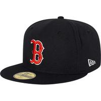 Accessoires textile Casquettes New-Era Casquette MLB Boston Red Sox N Multicolore