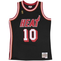 Vêtements Débardeurs / T-shirts sans manche Mitchell And Ness Maillot NBA swingman Tim Harda Multicolore