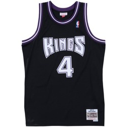 Vêtements Débardeurs / T-shirts sans manche Mitchell And Ness Maillot NBA swingman Chris Web Multicolore