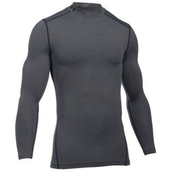 Vêtements T-shirts manches longues Under Armour Maillot de compression manches Multicolore