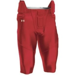 Vêtements Pantalons de survêtement Under Armour Pantalon de Football Américain Multicolore