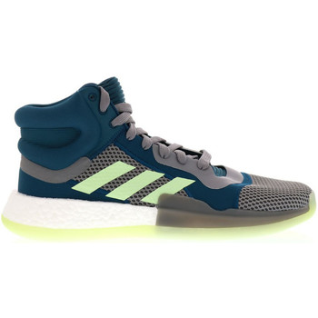 Chaussures Baskets montantes adidas Originals Chaussure de Basketball Multicolore