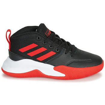 Chaussures Enfant Basketball adidas Originals Chaussure de Basketball Multicolore