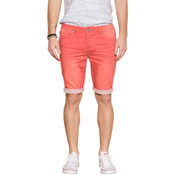 Vêtements Homme Shorts / Bermudas Deeluxe Short BART Tomato Used