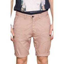 Vêtements Homme Shorts / Bermudas Deeluxe Short ZEST Old Pink