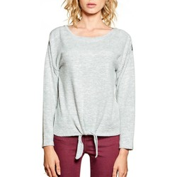 Vêtements Femme Pulls Deeluxe Pull CHARLY Grey Mel
