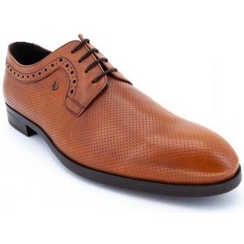 Chaussures Homme Derbies Martinelli KINGSLEY 1326-1858PYM Marron