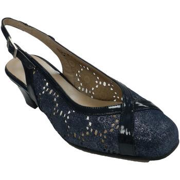 Chaussures Femme Sandales et Nu-pieds Trebede Chaussure habillée ouverte pour femmes o azul
