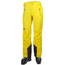 Vêtements Pantalons Helly Hansen FORCE PANT SULPHUR PANTALON DE SKI SULPHUR