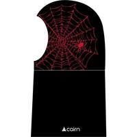 Accessoires textile Bonnets Cairn BANJI J CAGOULE IMPRIMEE/UNIE J BLACK SPIDER CAGOULE BLACK SPIDER