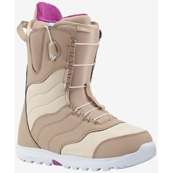 Chaussures Femme Ski Burton BOOTS  MINT TAN 2018 Unicolor
