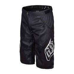 Vêtements Shorts / Bermudas Troy Lee Designs SHORT SPRINT BLACK 2018 Unicolor
