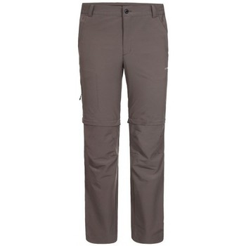 Vêtements Homme Pantalons cargo Icepeak PANTALON HOMME OUTDOOR ADVENTURE SIPU CAFE AU LAIT 2018 Unicolor