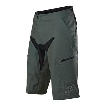 Pantalon SHORT MOTO SOLID FATIGUE/CAMO 2019 - Troy Lee Designs - Modalova