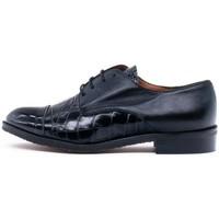 Chaussures Femme Derbies Frank  Negro