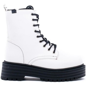 Chaussures Femme Bottines Coolway  Blanco
