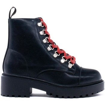 Chaussures Femme Bottines Coolway  Negro
