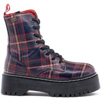 Chaussures Femme Bottines Coolway  Multicolor