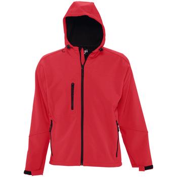 Vêtements Homme Blousons Sols REPLAY MEN STYLE Rojo