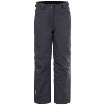 Vêtements Enfant Pantalons Icepeak HEBE JR ANTHRACITE PANTALON ANTHRACITE