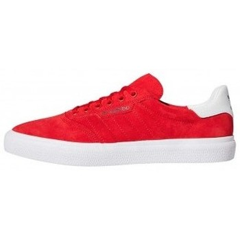 Chaussures Homme Baskets basses adidas Originals Chaussures Adidas-3MC Rouge