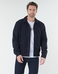 Vêtements Homme Blousons Tommy Hilfiger IVY JACKET Marine