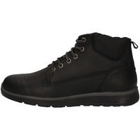 Chaussures Homme Boots Wild Land BUELL NOIR
