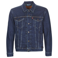 Vêtements Homme Vestes en jean Levi's THE TRUCKER JACKET MOON LIT