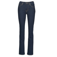 Vêtements Femme Jeans bootcut Levi's 725 HIGH RISE BOOTCUT TO THE NINE