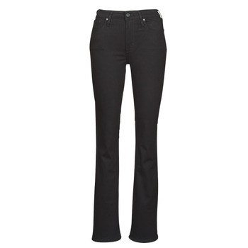 Vêtements Femme Jeans bootcut Levi's 725 HIGH RISE BOOTCUT Black sheep