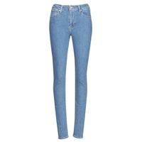 Vêtements Femme Jeans skinny Levi's 721 HIGH RISE SKINNY LOS ANGELES ROCKS