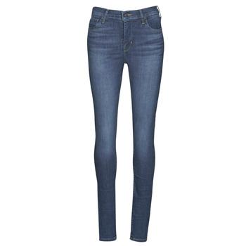 Vêtements Femme Jeans skinny Levi's 720 HIRISE SUPER SKINNY Echo storm