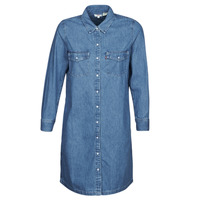 Vêtements Femme Robes courtes Levi's SELMA DRESS Bleu