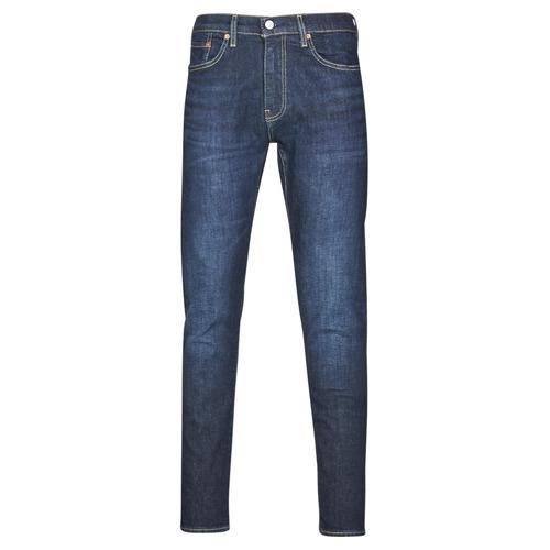 Vêtements Homme Jeans slim Levi's 512 SLIM TAPER FIT Bleu