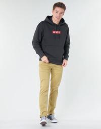Vêtements Homme Pantalons 5 poches Levi's 511 SLIM FIT Beige