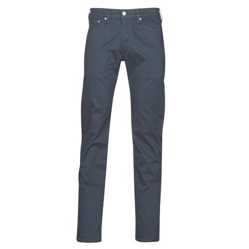 Vêtements Homme Jeans slim Levi's 511 SLIM FIT Marine